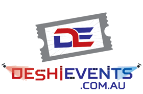 Deshi Events Logo